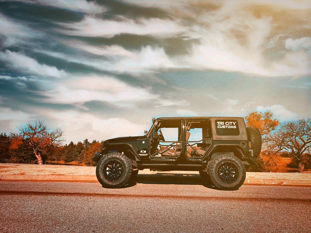 jeep for sale okc